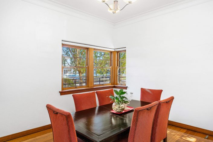 accommodation in williamstown