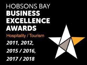 Hobsons Bay Business Award