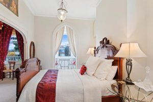 boutique hotels williamstown